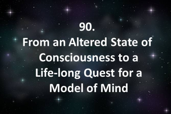 altered states of consciousness – AAPS Global