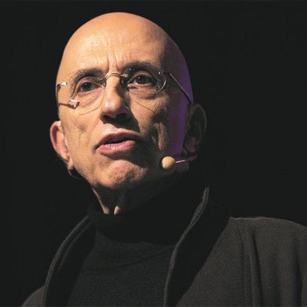 Menas Kafatos, Ph.D.