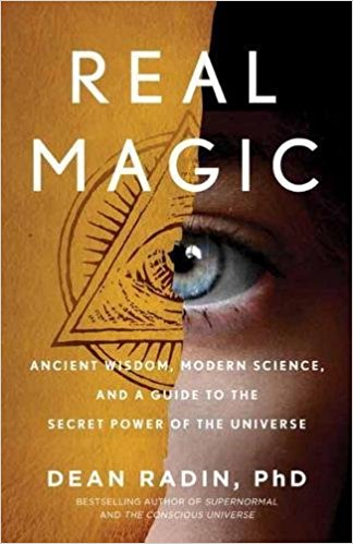 REAL MAGIC Dean Radin