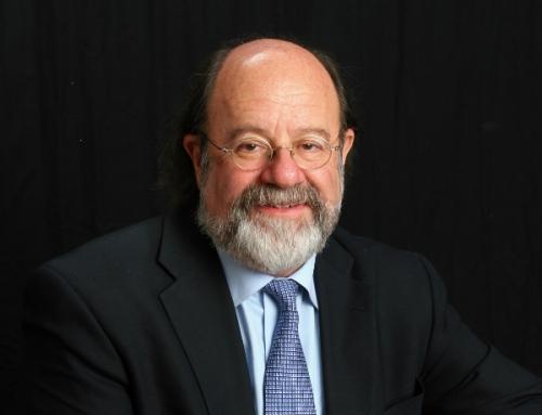 Founding President Gary E. Schwartz Ph.D