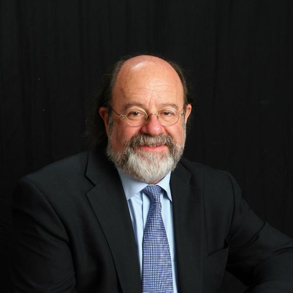 Gary E. Schwartz Ph.D.
