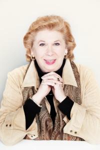 Deborah L. Erickson, Ph.D.